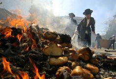 Dnes večer sa začína sláviť Pesach, pripomínajúci odchod Izraelitov z - Zaujímavosti - SkolskyServis.TERAZ.sk