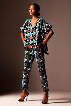 Jewel by lisa / African design we continue to love @lisafolowiya designs