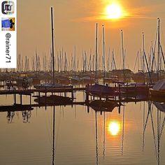 #Repost: 3000 pics on Instagram - my personal favourites: Steinhuder Meer
