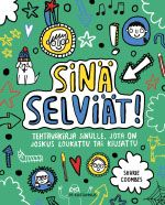 Tunnetaitoja lapselle -verkkokauppa Stop Bullying, Anti Bullying, Drawing Activities, Book Activities, Book Works, Kids Series, Ways To Be Happier, Celebration Quotes, Confidence Building