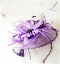 English Fascinators - Fascinators - Hats & Fascinators - Fashion ...