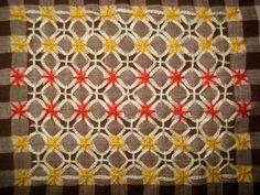 Resultado de imagen para puntadas de bordado español