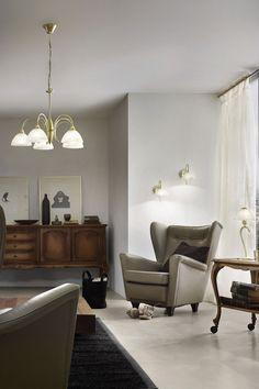 Классическая Люстра: Интернет магазин Lampa. Купить люстру | Киев, Страница 3