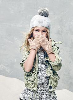 Nellystella Evelyn Shirt in Leopard - N15F101 - PRE-ORDER
