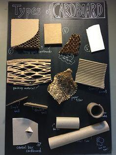 Diy Cardboard Furniture, Cardboard Box Crafts, Cardboard Sculpture, Cardboard Relief, Diorama, Matchbox Crafts, Paper Mache Clay, Craft Packaging, Plastic Art