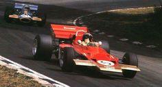 Jochen Rindt, Lotus (Gold Leaf Team Lotus), Winner of the British Grand Prix 1970 (Brands Hatch) Italian Grand Prix, British Grand Prix, Vintage Sports Cars, Vintage Cars, Formula 1, F1 Lotus, Jochen Rindt, Indy Cars, Car And Driver