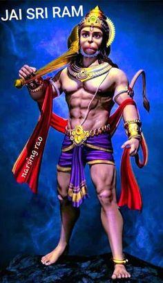 Warriors Wallpaper, Hanuman Chalisa, Building Logo, Hanuman Wallpaper, Lord Vishnu Wallpapers, Hinduism, Wonder Woman, Superhero, Jay