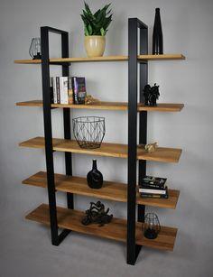 Welded Furniture, Iron Furniture, Steel Furniture, Home Furniture, Furniture Design, Woodworking Jobs, Woodworking Projects Diy, Woodworking Patterns, Popular Woodworking