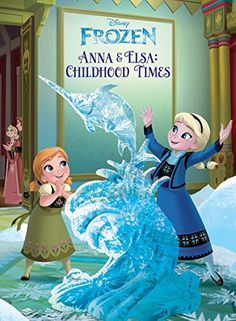 Frozen:  Anna & Elsa's Childhood Times (Disney Storybook ... https://www.amazon.com/dp/B011T1SSKC/ref=cm_sw_r_pi_dp_x_fEF9zb52RAS0H