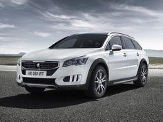 #срочно #Авто | Peugeot ставит крест на уникальном кросс-универсале | http://puggep.com/2015/09/21/peugeot-stavit-krest/