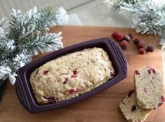 With the holiday season upon us it's officially the season of hosting, entertaining, and making the rounds with family and friends. Epicure Recipes, Sweet Recipes, Baking Recipes, Dessert Recipes, Fall Recipes, Yummy Recipes, Breakfast Recipes, Healthy Recipes, Epicure Steamer