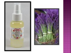 Relaxes kids, dogs, adults! Takes that anxiety down a notch! Lavender Relaxation Spray  by Botanical Delights