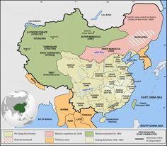 19 Best 1911 Present Modern China Maps Charts Images China