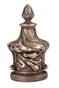 Русские флакончики для парфюма 19-начало20 века