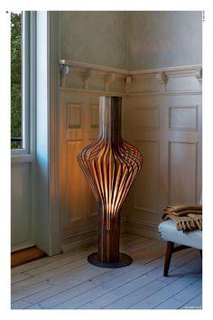 Northern lighting  Iluminação - Catálogo Geral