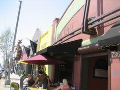 Blue Jam Cafe