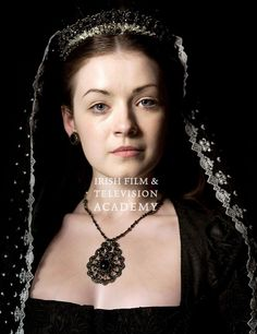 The Tudors | Sarah Bolger -The Tudors Mary Tudor