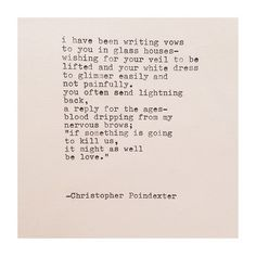 The Universe and Her, and I poem #231 written by Christopher Poindexter (For sale on Etsy. Link to buy in bio)