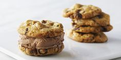Bake With Anna Olson TV Show recipes on Food Network Canada; your exclusive source for the latest Bake With Anna Olson recipes and cooking guides. Classic Chocolate Chip Cookies Recipe, Chip Cookie Recipe, Best Cookie Recipes, Baking Recipes, Dessert Recipes, Cake Recipes, Perfect Snickerdoodle Recipe, Best Sugar Cookie Icing, Cookie Sandwich