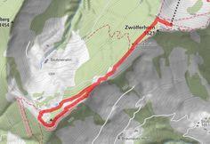 Pillstein Panorama Rundweg - BERGFEX - Wanderung - Tour Salzburger Land Ballet Dance, Dance Shoes, Tours, Hiking, Dancing Shoes, Ballet, Dance Ballet