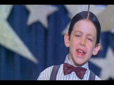 The Bubble Song - The Little Rascals