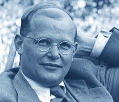 Dietrich Bonhoeffer. Resistenza senza resa