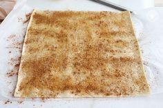 Empanadas, Tiramisu, Goodies, Appetizers, Food And Drink, Sweets, Bread, Cake, Ethnic Recipes