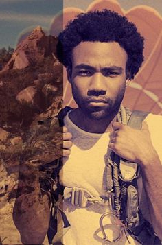 Donald Glover aka Childish Gambino has always had a special place in my heart, his music is just plain chill and original! Hollywood Gossip, In Hollywood, Music Albums, Music Music, Donald Glover, Childish Gambino, Renaissance Men, People Of Interest, Baby Daddy