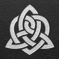 celtic sister knot. small and in glow in the dark ink or just a light shade. super discreet but also super meaningful