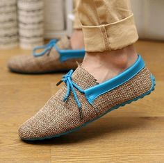 Cheap hot sale men shoes, Buy Quality fashion men shoes directly from China mens fashion shoes Suppliers: hot sale men shoes spring summer breathable fashion weaving Woven men casual flat shoes lace-up loafers comfortable mocassins Loafer Shoes, Loafers Men, Men's Shoes, Dress Shoes, Flats, Flat Shoes, Driving Shoes Men, Mens Fashion Shoes, Men's Fashion
