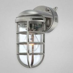 Nautical Wall Sconces Indoor : 1000+ images about Cottage Lighting on Pinterest Outdoor sconces, Sconces and Nautical