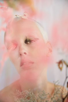 Shot by Annica Eklund Studio Creative Director, Vibrant, Slim, Studio, Color, Fashion, Moda, Colour, Fashion Styles