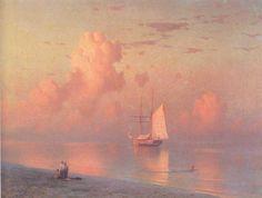ivan aivazovsky paintings