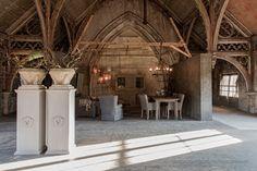 Wonen Landelijke Stijl Woonkamer by Hoffz - Molitli Interieurmakers 9