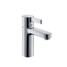 Hansgrohe Metris S Einhebel-Waschtischmischer ohne Ablaufgarnitur 132 Euro