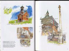 Miyazaki Spirited Away, Art, Art Background, Kunst, Performing Arts, Art Education Resources, Artworks