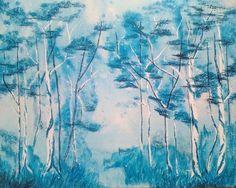 Blue Grove
