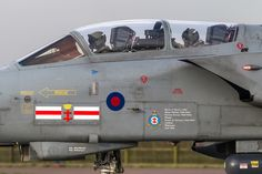 Tornado GR4, Royal Air Force