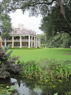 Houmas House Plantation in Darrow, Louisiana