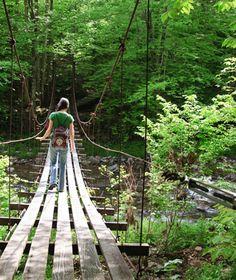 Catskills, NY T+L Editors' Favorite Road Trips - Articles   Travel + Leisure