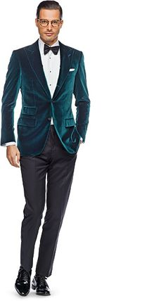 Suit Supply....... Love this look...!