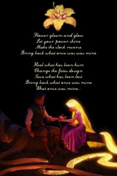 Cute Disney Quotes, Disney Princess Quotes, Disney Princess Pictures, Disney Songs, Princess Movies, Disney Rapunzel, Arte Disney, Disney Dream, Disney Love