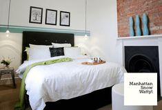 How to choose white paint - manhattan snow wattyl White Paint Colors, Paint Colors For Home, White Paints, House Colors, Interior Wall Colors, Interior Walls, Interior Design, Wall Colours, The Block