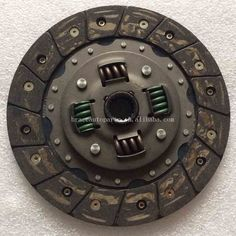Hafei Original Special Clutch Disc/Clutch Kit/Clutch Plate