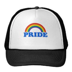 gay hat | Gay Pride Hats