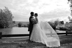 Rachel & Neal's Wedding Photo by Beau-Photography