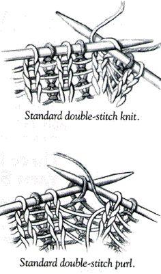 Learn Something New: Double Knitting - tucsonteresa@gmail.com - Gmail