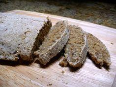 Manna bread recipe
