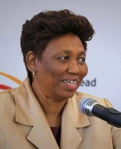 'Progressed learners' could affect matric pass rate  Angie Motshekga. (Nico Gous, Netwerk24)
