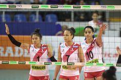 Estación Voleibol: VOLEIBOL PERUANO SE DESPIDIÓ DEL FINAL FOUR U18 SIN MEDALLA